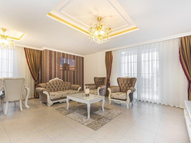 , Senior Suite
